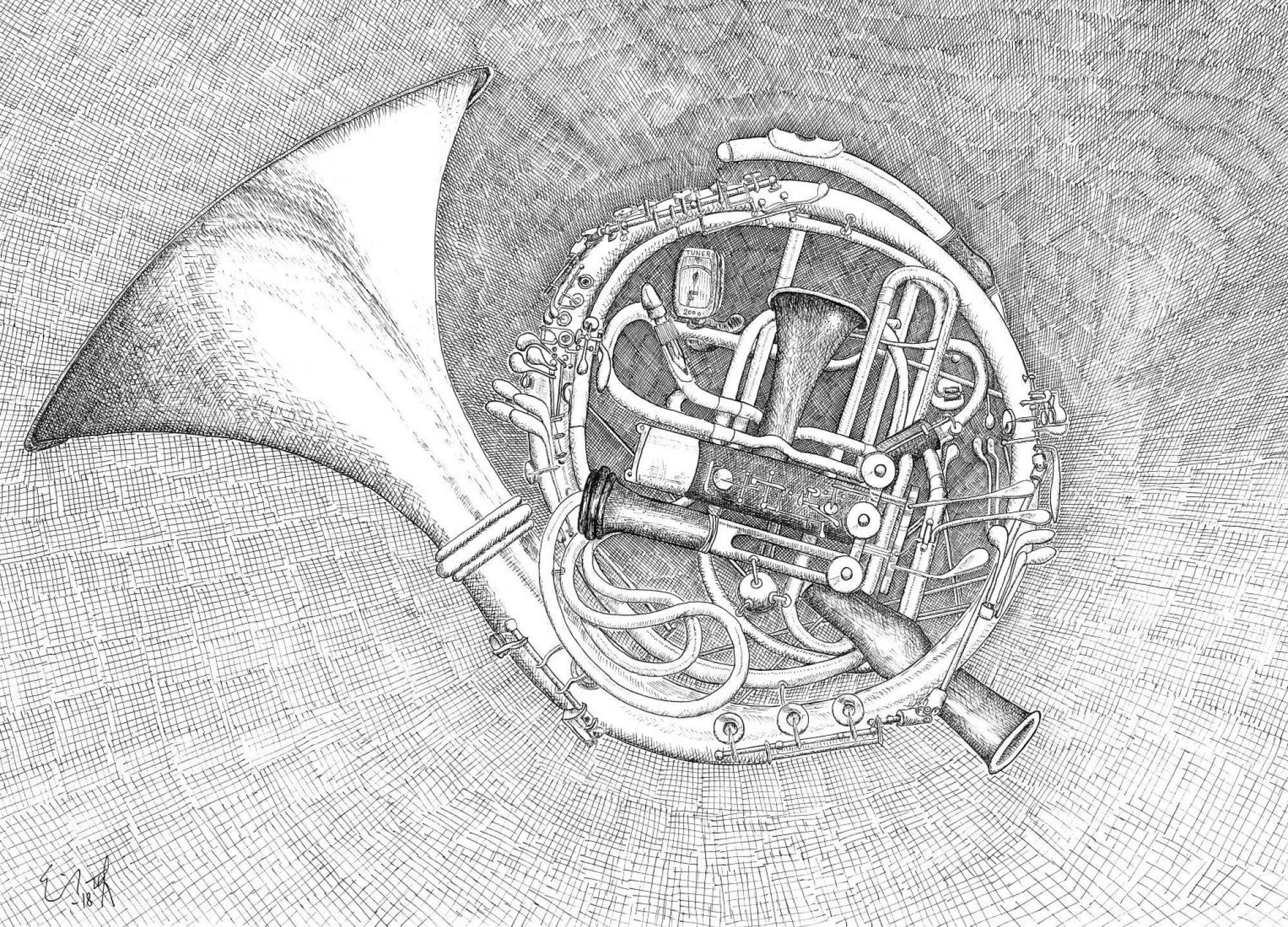 Kungliga Filharmonikernas Blåsarkvintett